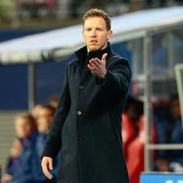 """RB LEIPZIG boss NAGELSMANN: """"We're unlikely to buy SCHICK back, even if..."""""""