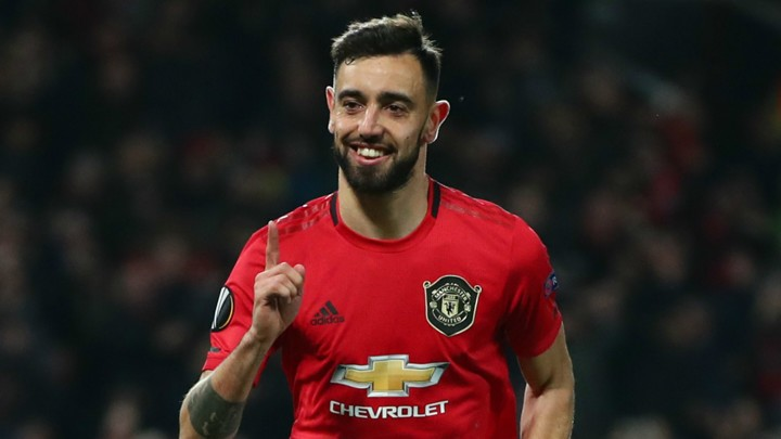 Fernandes: I cried after learning of Man Utd move