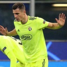Fiorentina Eyes On Dinamo Zagreb Asset Gojak Ghana Latest Football News Live Scores Results Ghanasoccernet