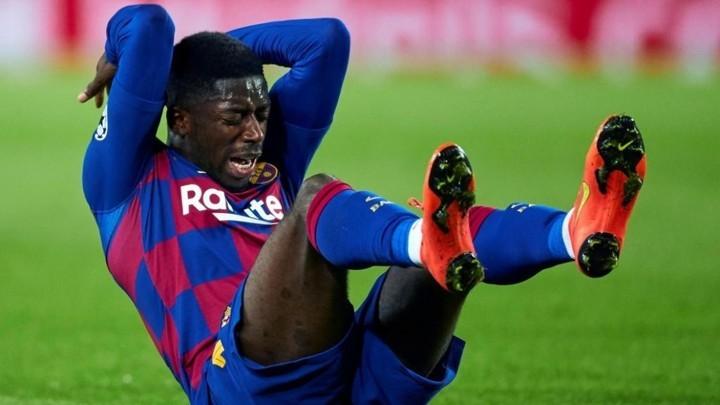 Italian media insist Liverpool want Dembele on loan