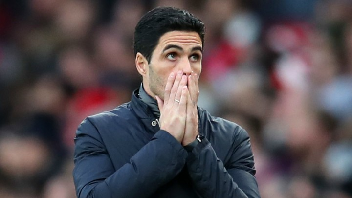 'Arsenal lack kudos and cash to sign top players'
