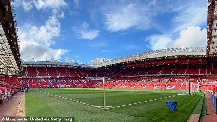 Advertisements to be capped in empty stadiums on Premier League return (Mail)