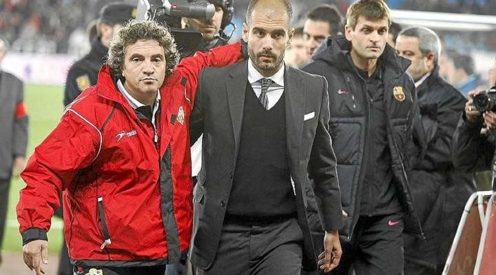 Juanma Lillo set to be Guardiola's new assistant at Manchester City