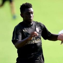 TMW - Charleroi ask AC Milan for TSADJOUT's loan extension