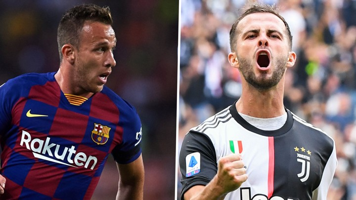 I'd rather have Arthur than Pjanic, says Gremio president