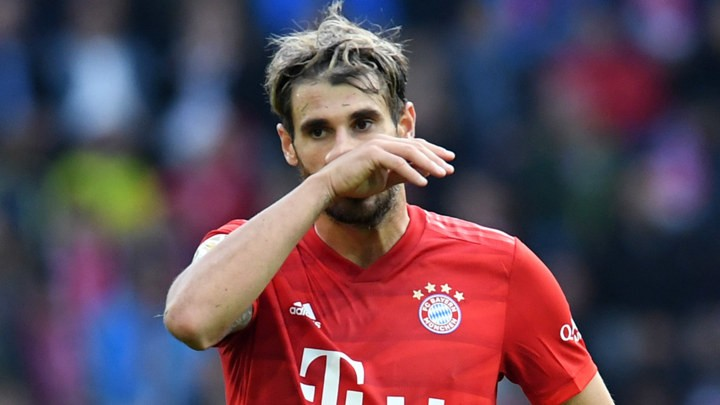 MLS, Australia & Spain options for Javi Martinez