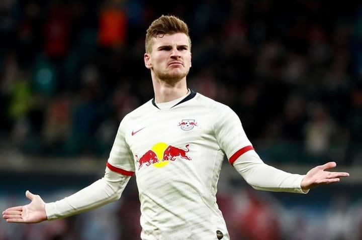Jamie Redknapp highlights Liverpool risk over Timo Werner transfer U-turn