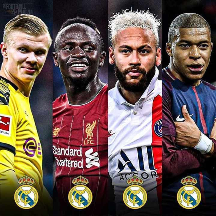 Who should Real Madrid sign? 🔥❤️