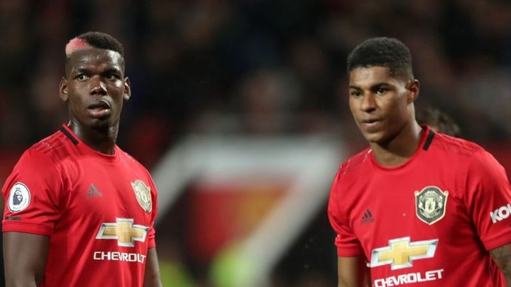 Ighalo wants his Man Utd fairytale to continue