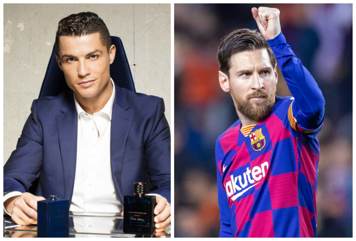 Kick Off: Ronaldo 1st billionaire footballer; Messi 'to begin new contract talk'