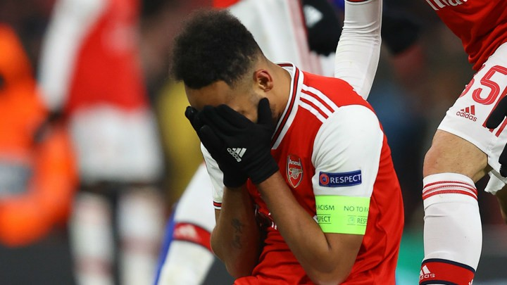 Aubameyang nearest thing to Henry but can't be captain, says ex-Gunner Keown