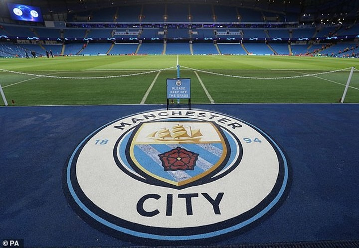 Manchester City to lock horns with UEFA on Monday as they appeal against two-year European ban