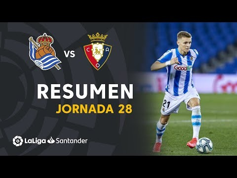 Resumen De Real Sociedad Vs Ca Osasuna 1 1 Ghana Latest Football News Live Scores Results Ghanasoccernet