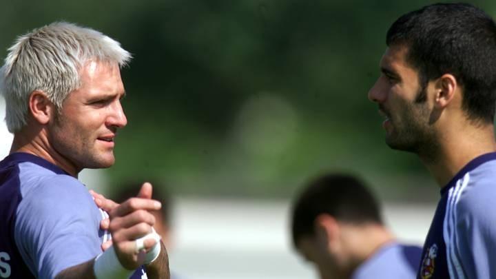 """I don't know who runs Guardiola's political brain"""