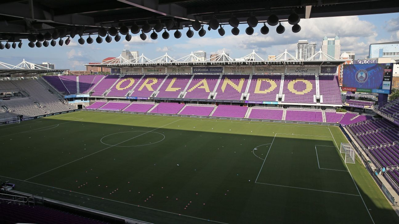 Pride: 'Inconsistent' tests won't see NWSL return