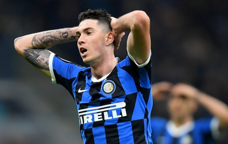 Inter defender remains optimistic about Serie A title aspirations