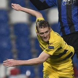 BORUSSIA DORTMUND fancy loanee SCHURRLE tracked by an Italian club