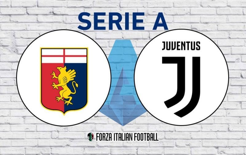 Genoa v Juventus: Probable Line-Ups and Key Statistics