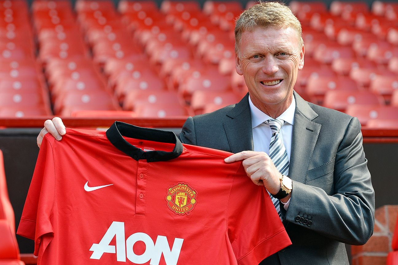 Moyes, Messi, Iniesta: Ranking the longest contracts signed in football