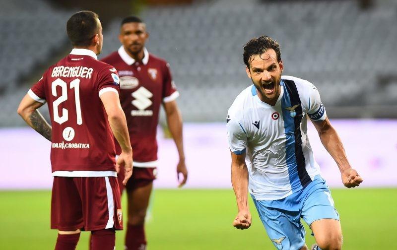 History repeats itself as Lazio comeback floors Torino