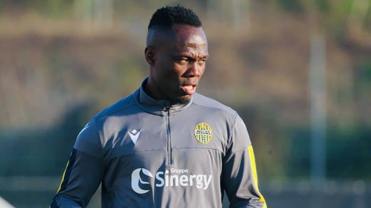 World Cup qualifiers: It will be disaster if Ghana don't qualify from Group G, says Agyemang-Badu