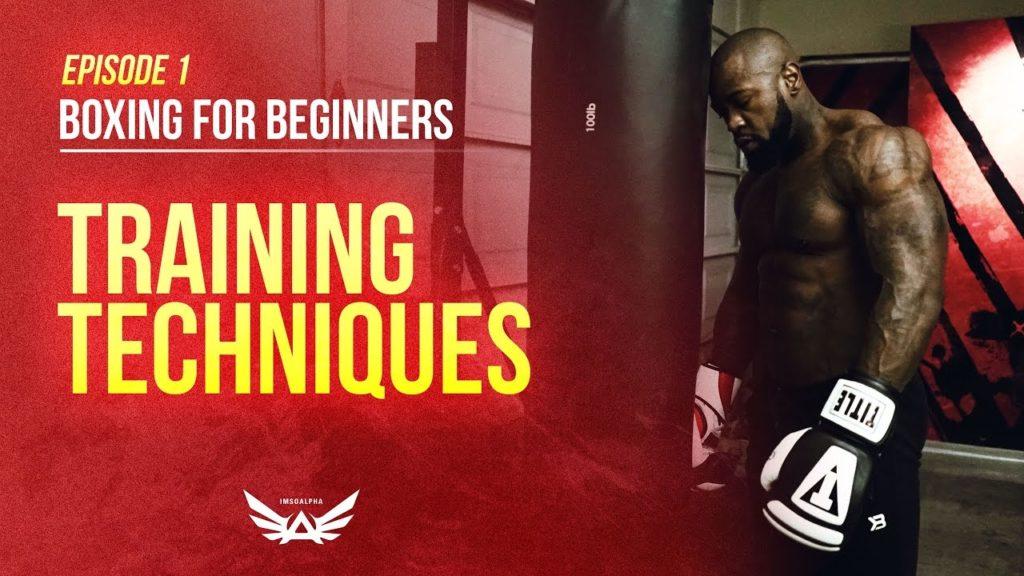 Learn best Boxing Techniques online