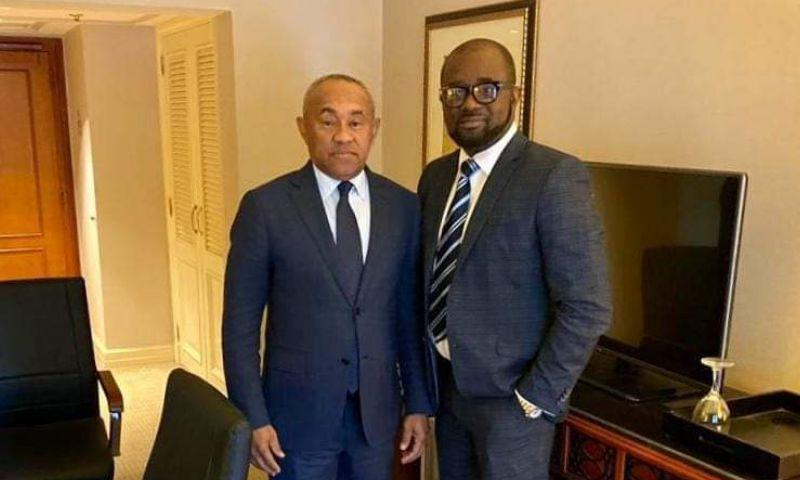 CAF gives guidelines to the Ghana FA over how to resume football