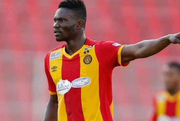 Esperance star Kwame Bonsu undergoes successful surgery