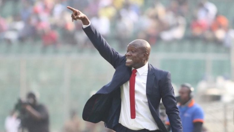 Charles 'CK' Akonnor to discover date of his Ghana coaching debut today