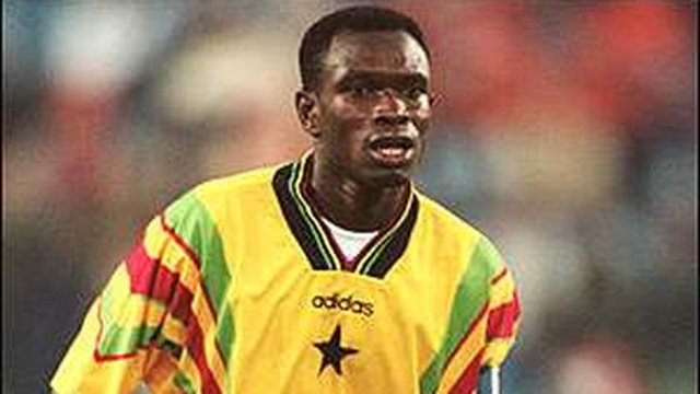 CK Akonnor is my best Black Stars player in history- Ex-Ghana defender John Paintsil