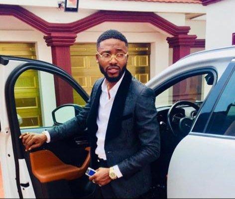 Ashantigold C.E.O Emmanuel Frimpong reveals how he nearly signed for Valencia