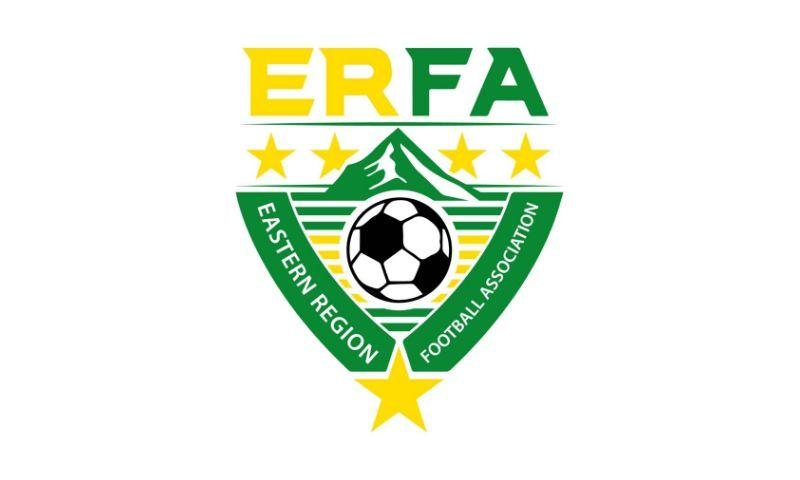 Eastern Regional FA unveils new logo and social media communication tools