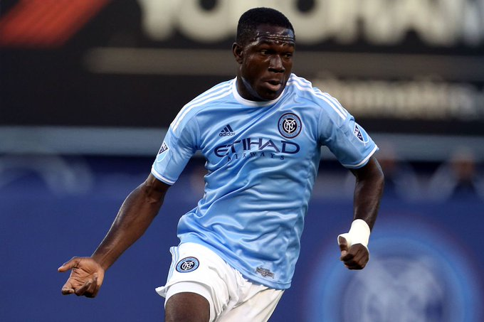 OFFICIAL: Europa FC complete signing of Ghanaian midfielder Kwadwo Poku