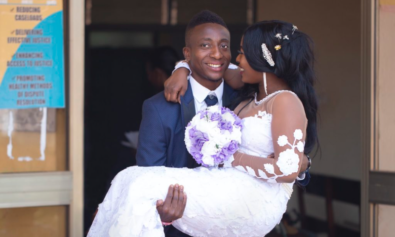 My mum and wife were unhappy following reports I had been dropped due to the wedding- Kotoko captain Felix Annan