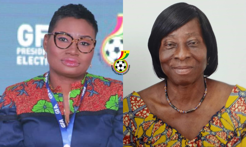Naa Odofoley, Habiba Attah tasked to come up with Policy Document on Women's football