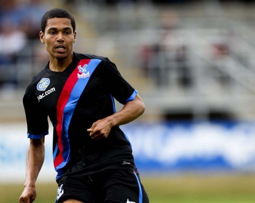 Crystal Palace part ways with Ghanaian defender Jacob Mensah