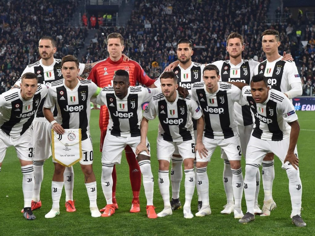 Why Juventus is the best football club in the Italian Serie A