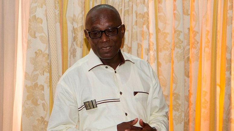 Ex-Kotoko Board Kabral Blay-Amihere member believes Ghana is not ready to continue GPL