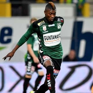 SV Ried hoping defender Kennedy Boateng returns from injury before Kapfenberger clash