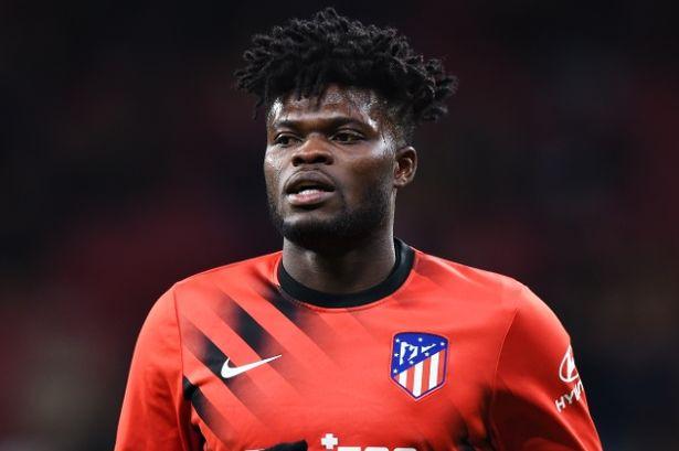 Arsenal want to triple Thomas Partey wages amid Napoli transfer rumours
