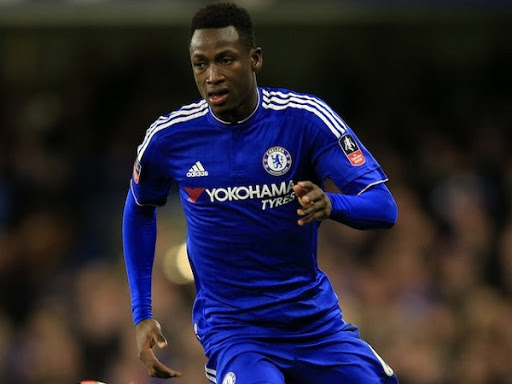 Baba Rahman to leave Chelsea on loan for the fifth time this summer