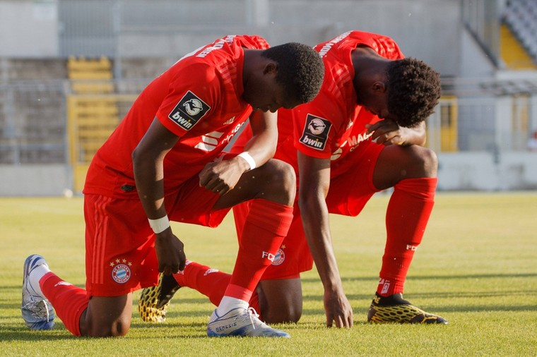 Ghanaian pair Kwasi Wriedt and Derrick Köhn to join Dutch side Willem II on July 1