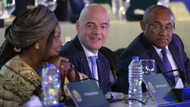 CAF confirms start of maiden Africa Women's Champions League