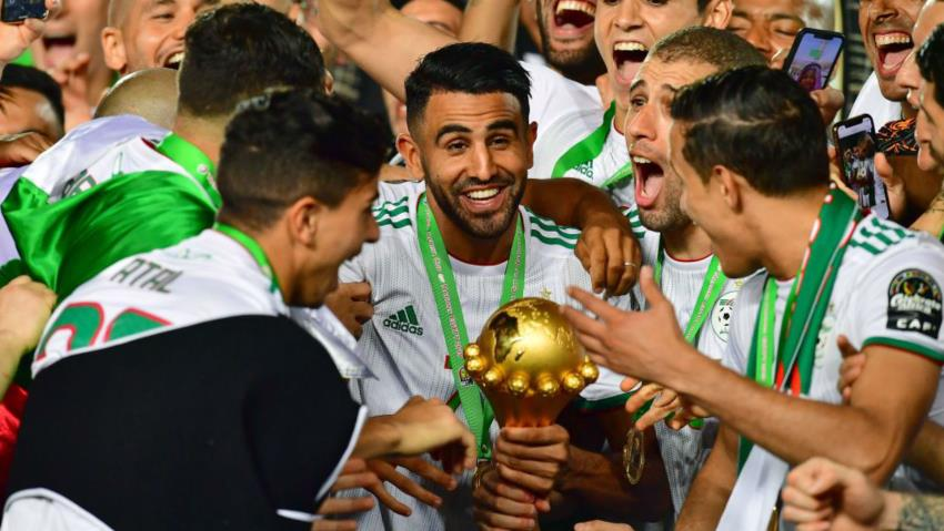 Next year's Africa Cup of Nations finals could be postponed