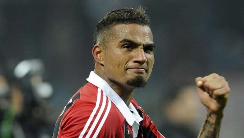 """""""VAR is more important to them than the fight against racism"""" - Kevin-Prince Boateng fires FIFA"""