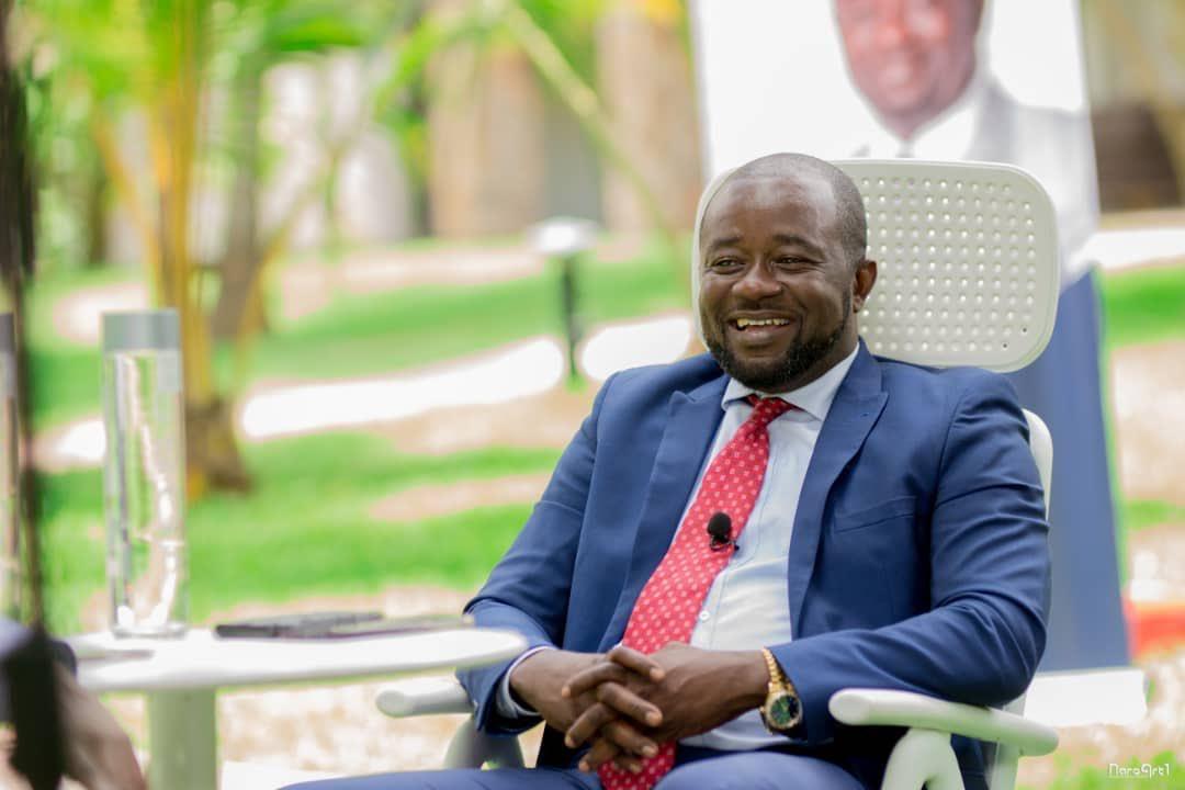 """Kurt Okraku """"unworried"""" about potential CAS ruling which threatens his Ghana FA Presidency"""