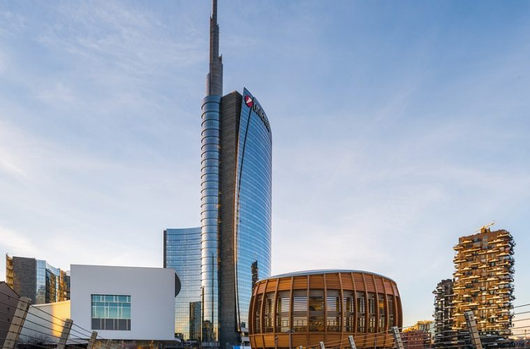 All you need to know about UniCredit Tower, Milan
