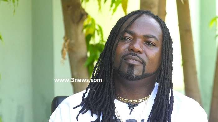 Prince Tagoe advises Hearts to be 'fair' in talent hunt