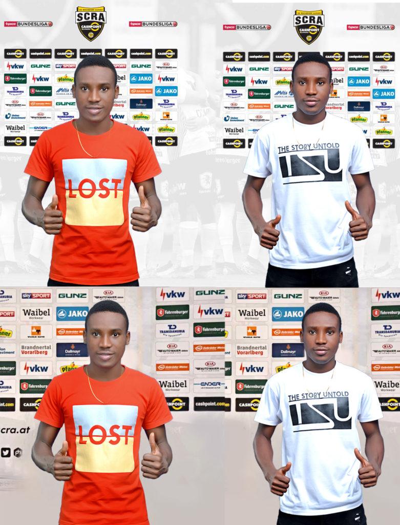 """Breaking News: Medeama star Nana Kofi Babil """"Mbappe"""" joins Austrian side SCR Altach on a one-year loan deal"""