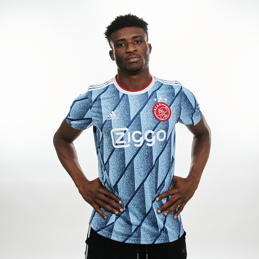 Ghana wonderkid Mohammed Kudus yet to start training with Dutch giants Ajax